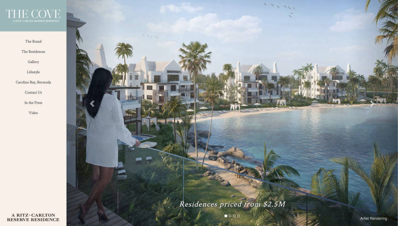 Bermuda Luxury Residences